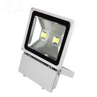 亮聚福LED投光灯 工厂隧道投射照明灯 庭院户外防水泛光灯100W