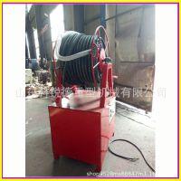 塔吊喷淋设备 塔吊喷淋降尘系统 建筑工地高空降温设备