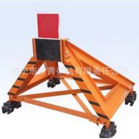 CDG-C固定式挡车器 铁路挡车器 中铁分局合作单位 质量可靠