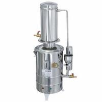 不锈钢蒸馏水器,HS.Z68.10,厂家供应