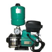 威乐变频泵MHIL803自动恒压泵 热水高温泵管道增压泵自来水加压泵