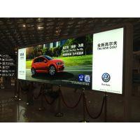 深圳哪有定制易安装不脱胶UV广告喷绘的厂家 新发现喷绘