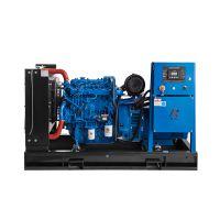 柴油发电机组250KW 潍柴动力WP10D320E200 250千瓦柴油发电机组