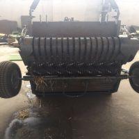 邢台ZN-5080牧草捆草机现货