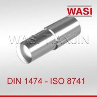 槽销DIN1474半长倒锥槽ISO8471