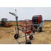 农业灌溉喷灌机-九州晟欣