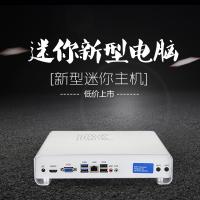鑫云创XD81 I7 4790 独立显卡 迷你游戏电脑