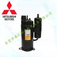 销售三菱压缩机NH47三菱3匹空调制冷压缩机