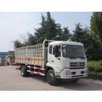 东风天锦6.2米ZZT5180TQP-5型5.9L气瓶运输车厂家直销