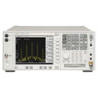 二手回收Agilent E4440A安捷伦E4440A频谱分析仪回收出售