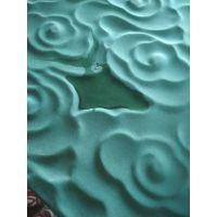 东林专业承接户外-室内装饰波浪板-祥云浮雕波浪板-通花板等材料加工