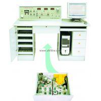 TW-CGQ14传感器教学实验台