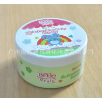 香港进口 美国抱抱果儿婴儿爽身粉140(温和型) 祛痱止痒 痱子粉