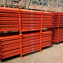 安全爬梯 宏祥基坑梯笼 桥梁施工爬梯 施工梯笼通达建筑有限公司