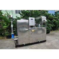 TJGY(T)餐厨隔油器,TJGY(T)-45-22-5.5/2,全自动油水分离器