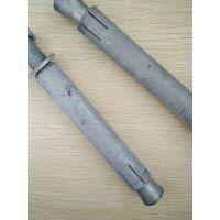 河北厂家直销后扩底热镀锌锚栓,自切底热镀锌锚栓现货供应