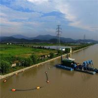 大浮力河道清淤管道浮体8寸聚乙烯浮体