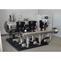 山西无负压变频供水设备生产厂家