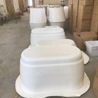 帝风唐 环保保温亚克力浴缸独立式贵妃浴缸欧式古典1.5米/1.7米