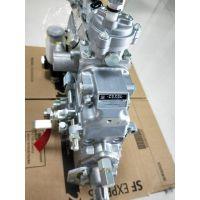 小松挖掘机PC220-7全新原厂发动机柴油泵