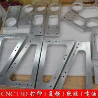 东莞手板打样厂家/手板模型cnc加工