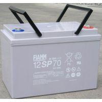 FIAMM非凡/意大利品牌非凡品质蓄电池12SPX26华北指定供应商