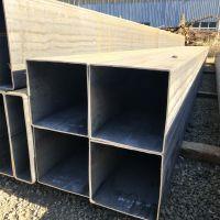 供应拉萨铁方钢管_200*200镀锌钢方管价格