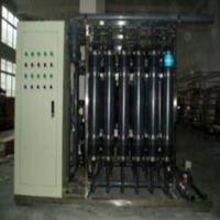 万康牌一体化净水设备 乡村一体化净水设备 自来水净化装置
