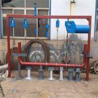 汽水管道 管道的支吊架 管托 管夹