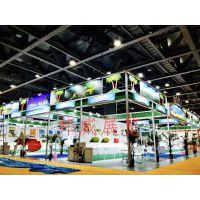 广州邦威方铝展示架制作厂家 会场布置策划 专业搭建