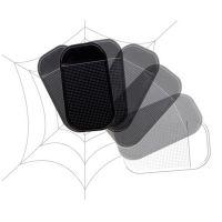 无包装 硅胶汽车防滑垫 车用蜘蛛防滑垫 止滑垫 手机防滑垫13*7cm