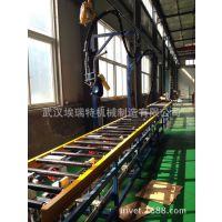埃瑞特母线槽自穿刺铆接机SPR-5,母线槽生产必备设备