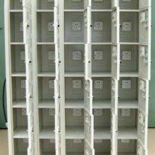 定制亚克力手机充电柜,宏宝全网直销手机存放柜