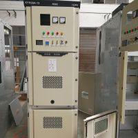 西安厂家直销高压配电柜KYN28-12 保检测 量大从优