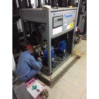 关于克莱门特冷水机组报警维修的必要性