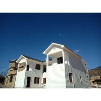 农村自建房落地项目,实在是太漂亮了,一点不比效果图差