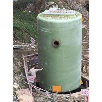 常德多功能一体化预制泵站生产基地