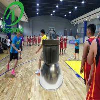 篮球场照明灯具标准 200W篮球场灯 室内篮球馆布灯标准 篮球馆造价