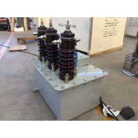 JLS-10杆上高压计量箱厂家