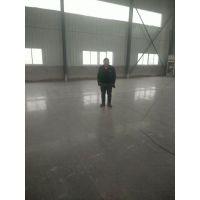 中山市黄圃水泥地无尘固化多少钱 厂房旧地面翻新