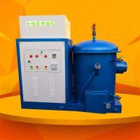 万纳生物质颗粒燃烧机启动前,清理炉桥积碳,清理炉底积碳,添加颗粒燃料,关闭料箱盖, 打开隔料阀