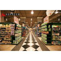 合肥超市装修商品齐全琳琅满目