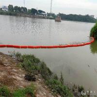拦污浮筒拦各种垃圾水草