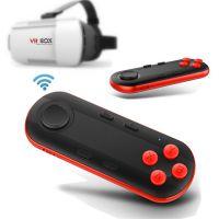 蓝牙手机游戏手柄 VR眼镜遥控器 无线遥控器 兼容ISO、安卓和PC端