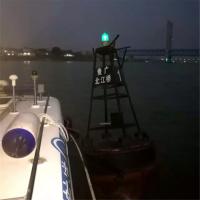 航道左侧浮标内河警示浮标多少钱