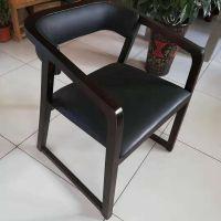 北欧简约实木家具餐椅休闲椅办公椅酒店椅咖啡椅餐桌方桌圆桌成品白坯批发零售