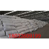 虎林防火耐火硅酸铝针刺毡/硅酸铝甩丝毯价格