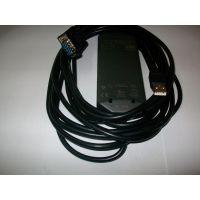 正品西门子S7-200 PLC编程电缆 6ES7901-3DB30-0XA0现货低价出售代理