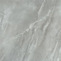 布兰顿陶瓷BD80197西西里灰通体大理石瓷砖工程定制负离子大理石瓷砖品牌厂家