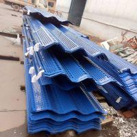 焦化厂挡风板 喷塑防尘网价格 煤场防风网